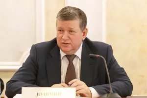 Евгений Бушмин: Невский экологический конгресс – возможность обменяться идеями