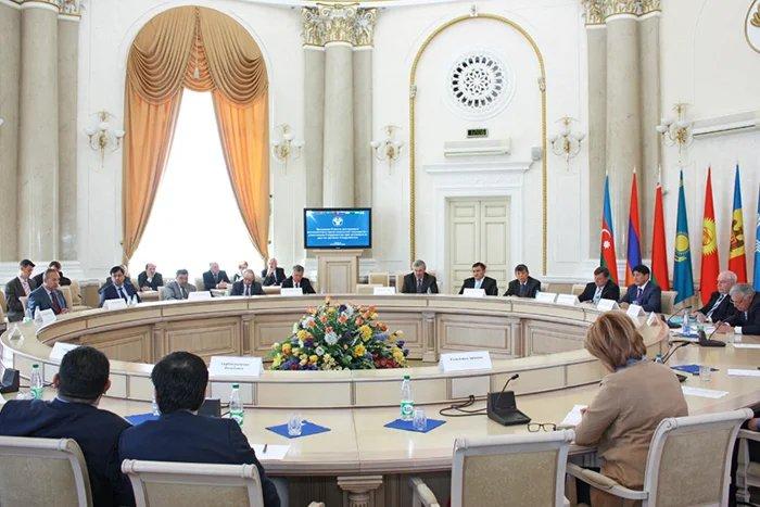 В Минске состоялось заседание постпредов
