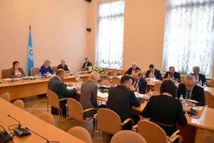 Состоялось заседание Постоянной комиссии МПА СНГ по аграрной политике, природным ресурсам и экологии
