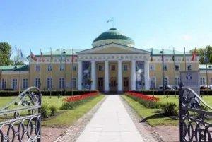 Завершился первый день работы VII Невского экологического конгресса