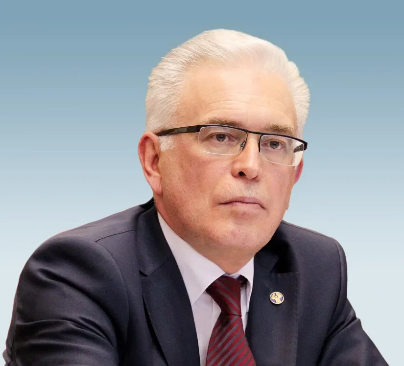 Экология без санкций. Интервью Генерального секретаря Совета МПА СНГ Алексея Сергеева