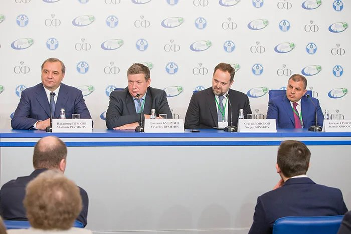 Подведены итоги VII Невского международного экологического конгресса