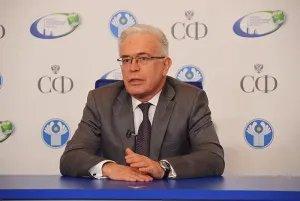 В пресс-центре «Парламентской газеты» обсудили итоги VII Невского международного экологического конгресса