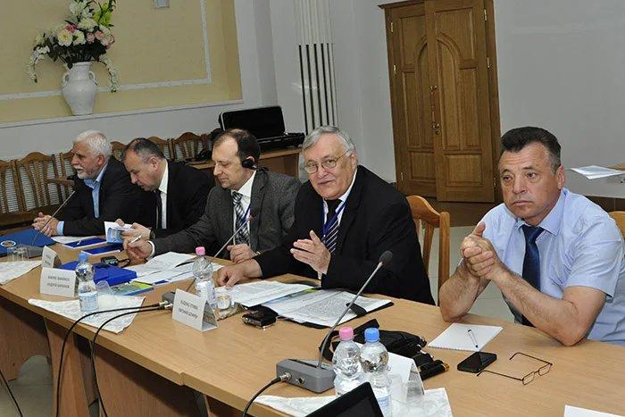 Кишиневский филиал МИМРД МПА СНГ провел научно-практическую конференцию