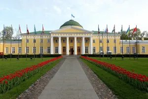 В Таврическом дворце пройдет 66-ое заседание Экономического совета СНГ