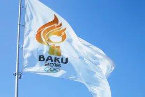 В Баку проходят первые Европейские  игры