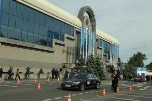 Петербургский международный экономический форум начал свою работу
