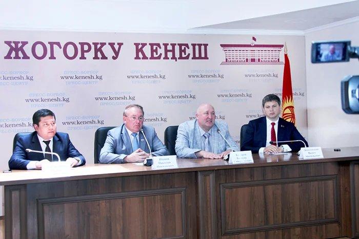 В Кыргызстане подвели итоги III международного культурно-образовательного форума «Дети Содружества»
