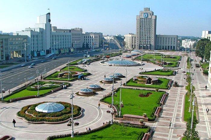 Дан старт предвыборной кампании в Республике Беларусь
