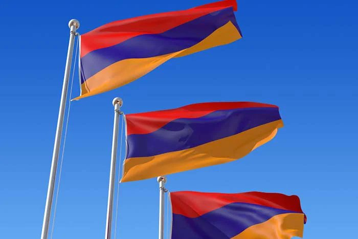 Конституции Республики Армения 20 лет