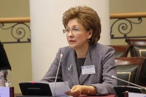 В Евразийском женском форуме примут участие представители 46 стран