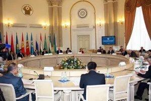 В столице Республики Беларусь прошло заседание Совета постпредов