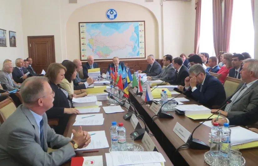 В Москве экономисты СНГ обсуждали интеграционное взаимодействие