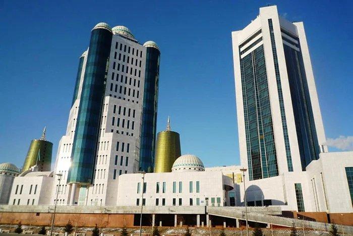 Парламент Республики Казахстан завершил работу IV сессии