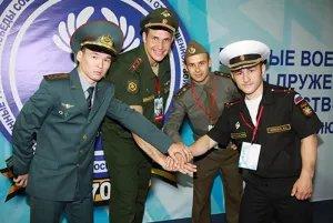 Первые Военно-спортивные игры стран СНГ проходят в Москве