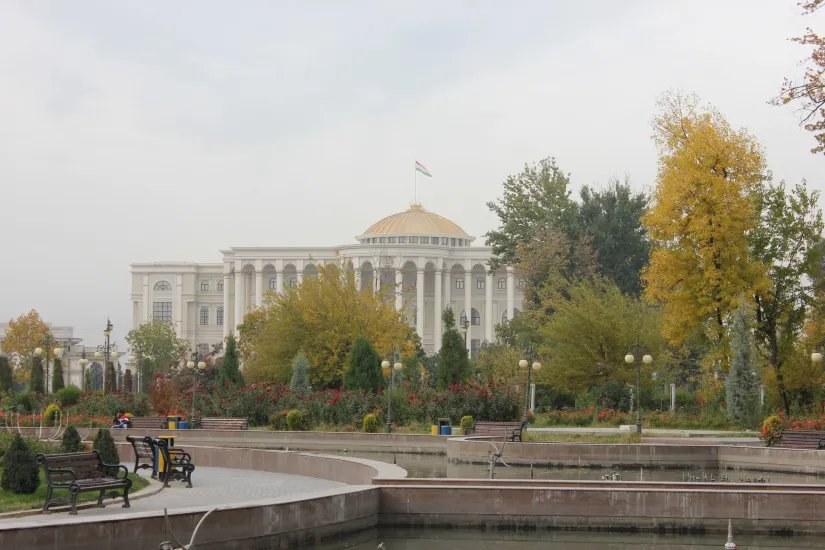 В Душанбе состоялось XI заседание Консультативного совета руководителей органов управления государственными резервами в государствах – участниках СНГ