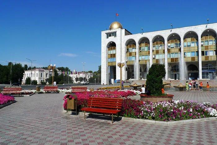 В Бишкеке состоялось 53-е заседание Совета руководителей статистических служб государств - участников СНГ