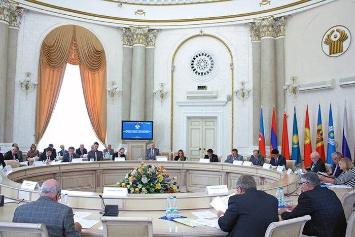 В Минске состоялось заседание Совета постпредов