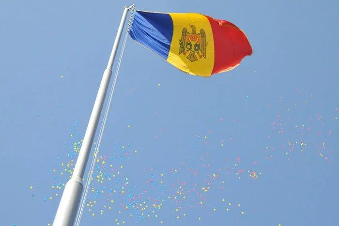В Молдове отмечают 24-ю годовщину Независимости