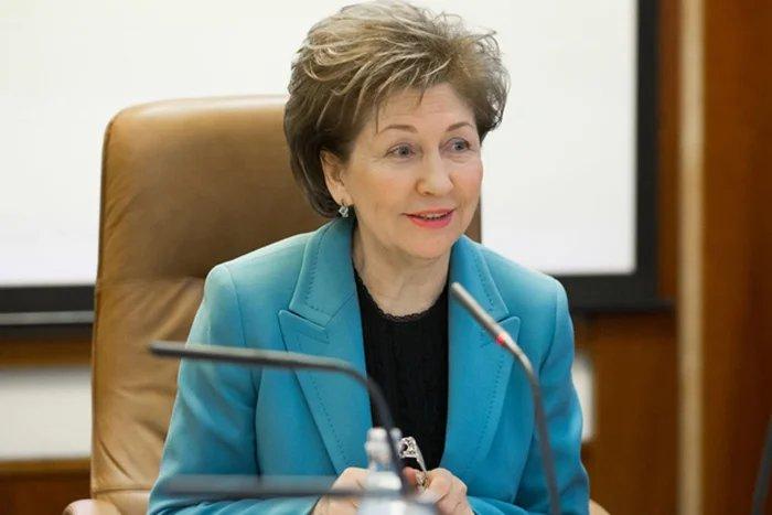 Галина Карелова: «Евразийский женский форум должен стать ярким событием»