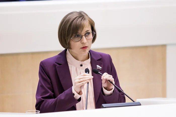 Сенатор Людмила Бокова: «Готовить круглый стол «Женщины в масс-медиа» непросто, но интересно»