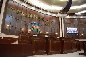Выборы в Милли Меджлис Азербайджана назначены на 1 ноября 2015 года