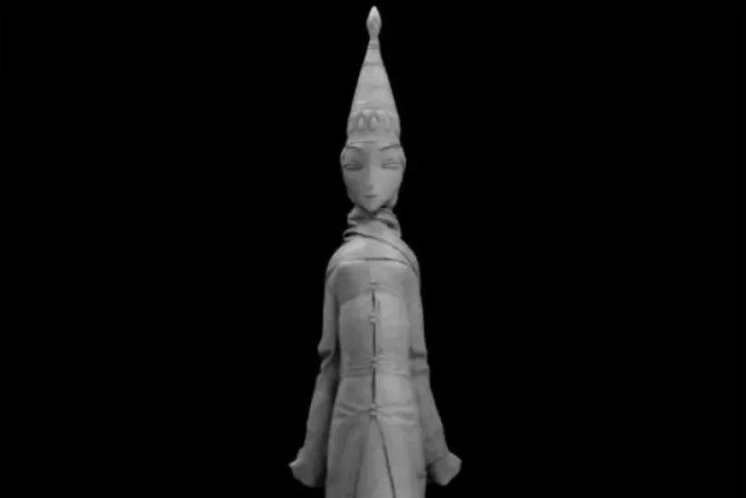 На Евразийском женском форуме впервые представят скульптуру царицы Сююмбике