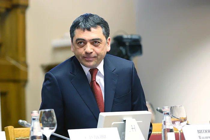 Назначен координатор группы наблюдателей от МПА СНГ на выборах в Жогорку Кенеш Кыргызской Республики