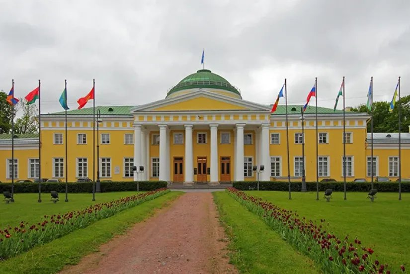 В Санкт-Петербург съезжаются делегаты Евразийского женского форума