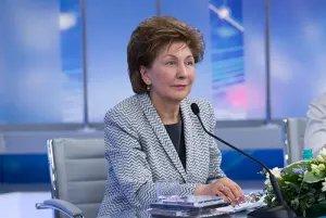 Галина Карелова: «Первый Евразийский женский Форум завершен, его работа  продолжается»
