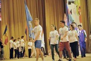 В Ульяновской области проходит Третий международный фестиваль школьного спорта стран СНГ
