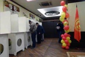 Международные наблюдатели от МПА СНГ осуществляют мониторинг на зарубежных избирательных участках