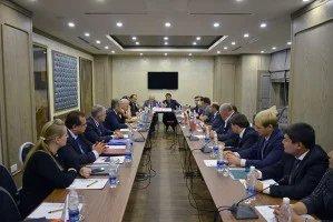В Кыргызской Республике завершилось голосование на выборах депутатов в парламент