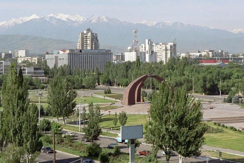 Миссия наблюдателей СНГ дала положительную оценку процессу организации и проведения в Кыргызстане