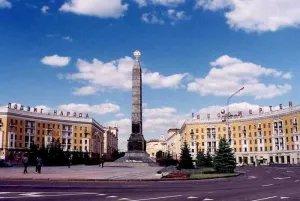 Международные наблюдатели от МПА СНГ прибывают в столицу Республики Беларусь