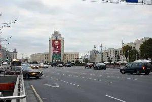 Наблюдатели от МПА СНГ провели ряд встреч с кандидатами и представителями политических партий Республики Беларусь