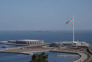 Азербайджанская Республика отмечает государственный праздник – День Независимости