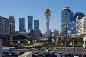 В Астане стартовал X Форум творческой и научной интеллигенции стран СНГ