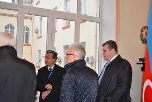 В Азербайджанской Республике выбирают парламент