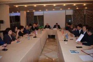 Парламентские выборы в Азербайджанской Республике завершились