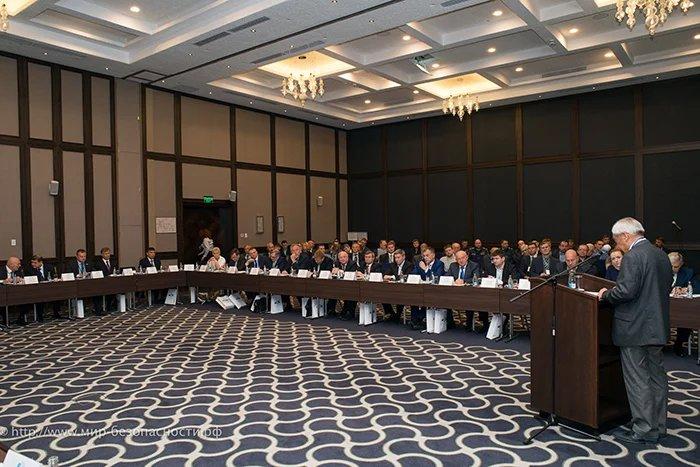 Состояние и перспективы развития негосударственной сферы безопасности обсудили в Уфе