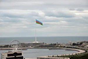 Национальному символу Азербайджана - 97 лет