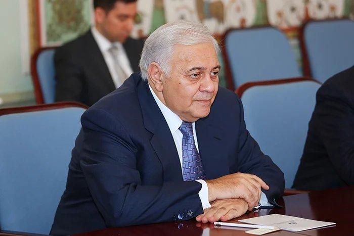 Октай Асадов вновь избран председателем Милли Меджлиса Азербайджанской Республики