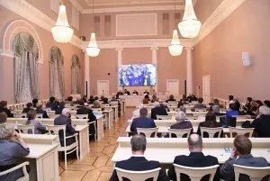 В Таврическом дворце состоялся премьерный показ художественного фильма «Наследники»