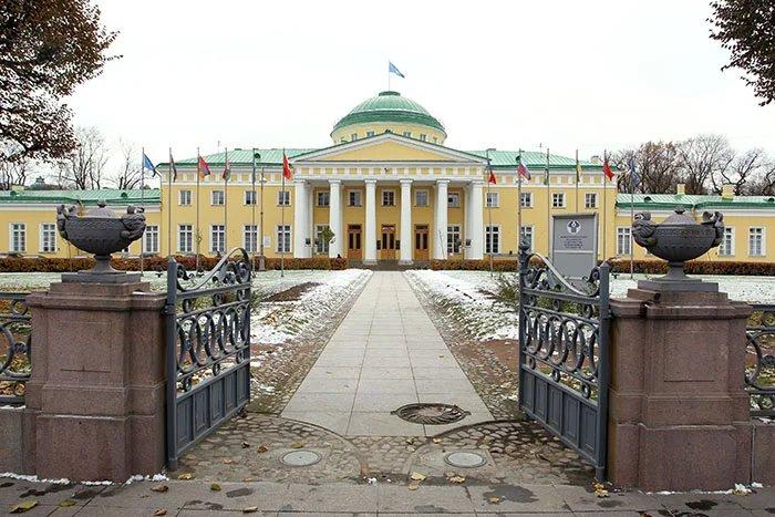 Гала-концерт конкурса юных исполнителей им. К. Нильсена пройдет в Таврическом дворце