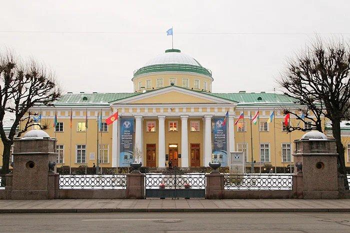 В Таврическом дворце подвели итоги мероприятий осенней сессии МПА СНГ