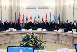Представитель МПА СНГ принял участие в международной конференции «70-летие  ООН. Инициативы Казахстана и Беларуси, направленные на укрепление мира и безопасности»