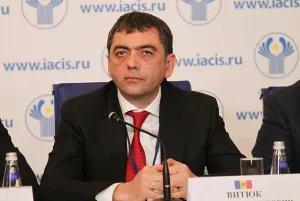 Владимир Витюк: «У каждого поколения есть своя историческая миссия»