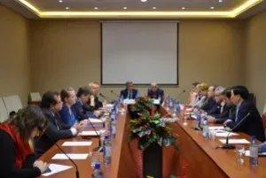 Завершился референдум по изменениям Конституции Республики Армения