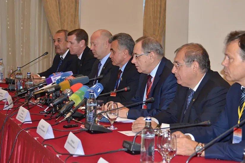 Миссия СНГ: референдум в Армении был свободным и открытым